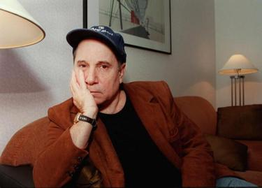 A File Photo of actor Paul Simon, dated 11 November 1997.